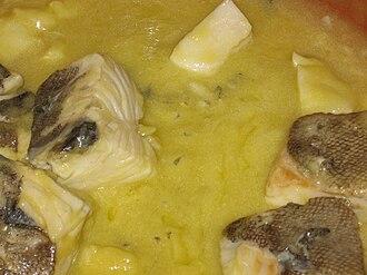 Basque cuisine - Bacalao al Pil-Pil