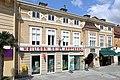 Baden bei Wien - Wohn- und Geschäftshaus, Hauptplatz 6.JPG
