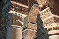 Bahiapalast Säulen Details.JPG
