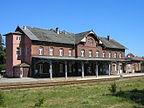 Gehlberg - Las Turyński - Niemcy