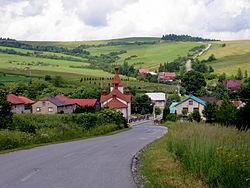 Bajerovce Slovakia 8.JPG