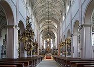 Bamberg Sankt Michael BW 5
