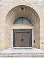 Bamberg St.Kunigund Entrance Door 3059.jpg