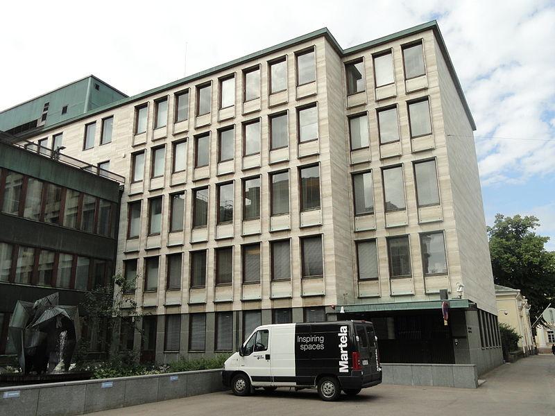 File:Bank of Finland, Helsinki - DSC05358.JPG