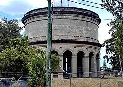 Bankstownreservoir