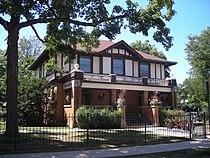 Banta, Nathaniel Moore House (Arlington Heights, IL) 02.JPG