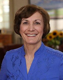 Barbara Bollier American politician