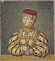 Barbara Radzivił. Барбара Радзівіл (A. Lesser, 1830-84).jpg