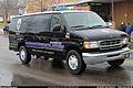 Barberton Police Ford Econoline Van (15667612269).jpg