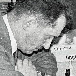 Gedeon Barcza - Image: Barcza 1961 Oberhausen