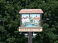 Barrington Village Sign - detail - geograph.org.uk - 838133.jpg