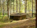 Base Of Gun - Cannon Nr 4 - Screw-Nut - panoramio.jpg