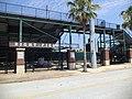 Baseball Grounds of Jacksonville Right Field Gate.JPG