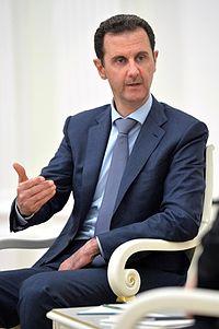 Bashar al-Assad in Russia (2015-10-21) 01