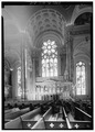 Basilica of St. Josaphat, 601 West Lincoln Avenue, Milwaukee, Milwaukee County, WI HABS WIS,40-MILWA,28-10.tif