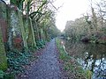 Basingstoke Canal near St. Johns, Woking - geograph.org.uk - 22972.jpg