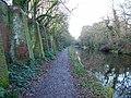 Basingstoke Canal near St. Johns, Woking - geograph.org.uk - 22972.jpg
