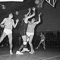 Basketball Nederland tegen Belgie (heren), Bestanddeelnr 913-5353.jpg