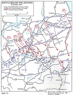 Battle of the Soyang River
