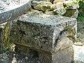 Beaumont-du-Périgord Bannes réemploi pierres église (2).jpg