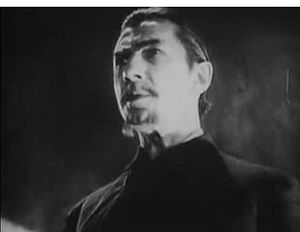 "Bela Lugosi in ""White Zombie"" (1932)"