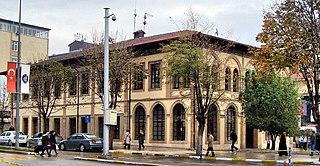 Çorum Municipality in Turkey