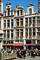 Belgique - Bruxelles - Maison de l'Âne - 01.jpg