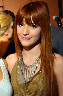 Wikipedia: Bella Thorne at Wikipedia: 220px-Bella_Thorne_2012