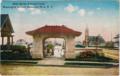 Belle Harbor Entrance, Rockaway Park, New York.png