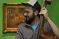 Bellos Jueves en el Museo Nacional de Bellas Artes 22-mayo-2014 (14246831742).jpg