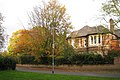 Belmont Road and Park House, Lillington, Leamington Spa - geograph.org.uk - 1551926.jpg