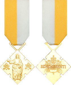 Benemerenti medal front and back.PNG
