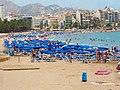 Benidorm - Playa de Poniente 15.jpg
