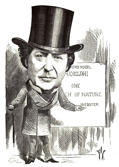 Cartoon portraits and biographical sketches of men of the day ...