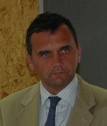 Benoît Cerexhe, le 13juin2006.