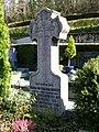 Bensheim-Schönberg, Friedhof, Grabmal Winter.jpg