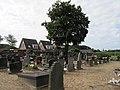 Bergharen - Begraafplaats bij de Sint Annakerk.jpg