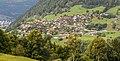 Bergtocht van Churwalden Mittelberg (1500 meter) via Ranculier en Praden naar Tschiertschen 016.jpg