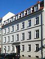 Berlin, Mitte, Marienstrasse 12, Mietshaus.jpg