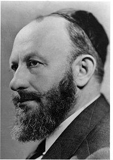 Bernard Revel Orthodox rabbi