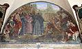 Bernardino Poccetti, Fondazione del monastero di Montesenario 01.JPG