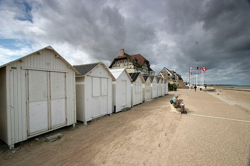 Cote de nacre - Office de tourisme bernieres sur mer ...