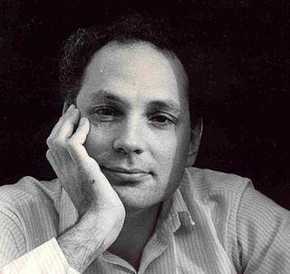 Charles Bernstein American writer