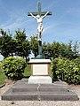 Bertheauville (Seine-Mar.) croix de cimetière.jpg
