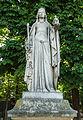 Bertrade de Laon sculpture.jpg