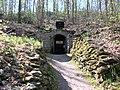 Besucherbergwerk St. Anna, Mundloch (2).jpg