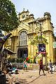 Beth El Synagogue Kolkata - Facade.jpg