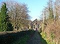 Bethel Baptist Church, Bassaleg - geograph.org.uk - 1121287.jpg