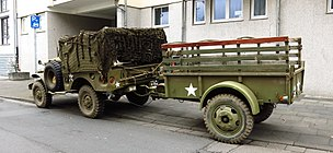 Dodge WC series Wikipedia