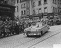Bezoek Koninklijk Paar aan Luxemburg. Stadstour, Bestanddeelnr 904-6392.jpg